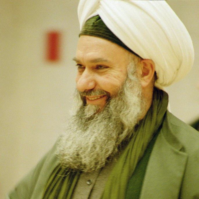 Waliyullahi Hazret Shaykh Abdul Kerim Al-Kibrisi (Q.S)- A Khalifa of Mawlana Shaykh Nazim Al-Haqqani Naqshbandi (Q.S)
