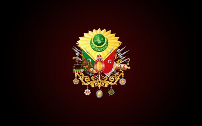 New Ottomans-Yeni OsmanlilarOsmanli Naksibendi Hakkani Sufi Way