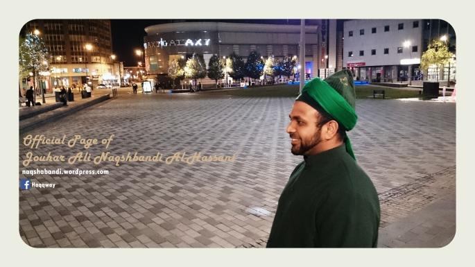 Jouhar Ali Naqshbandi Al-Hassani Ar-Rabbani