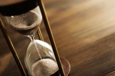 Time is your Credit, Your age is your card. Spend it wisely