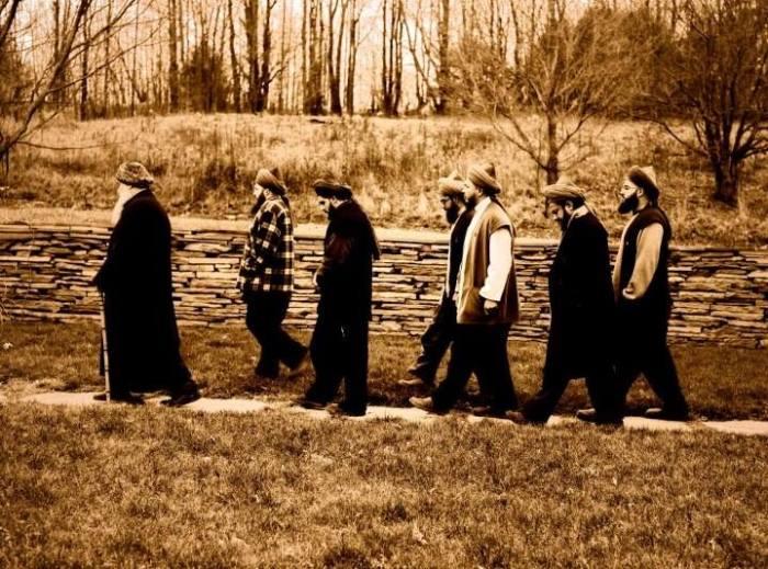 In the Footstep of Waliyullahi Hazret Shaykh Abdul Kerim Ar-Rabbani (Q.S)