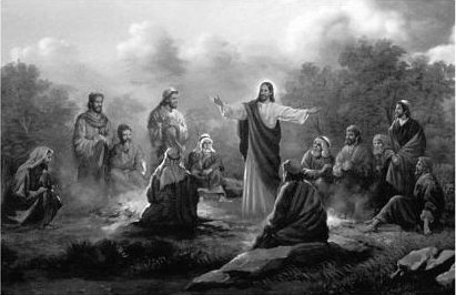"""Returning of Jesus Christ (A.S) -An Example for the Purpose of """"Returning"""""""
