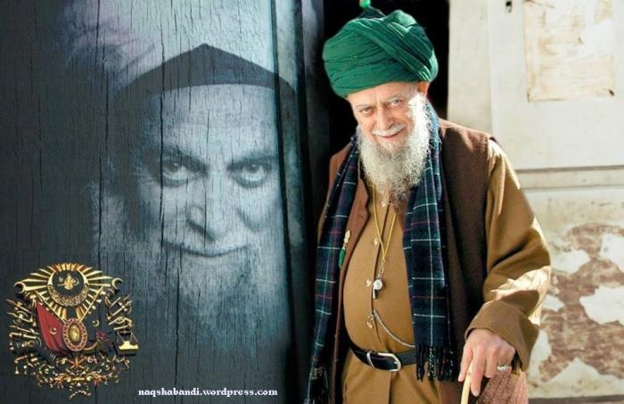 Sultan of Saints Mawlana Shaykh Nazim Al Haqqani (Q.S)
