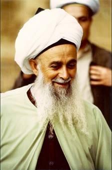 Sultan of Saints Mawlana Shaykh Nazim Al Haqqani (Q.S), Lefke, Cyprus