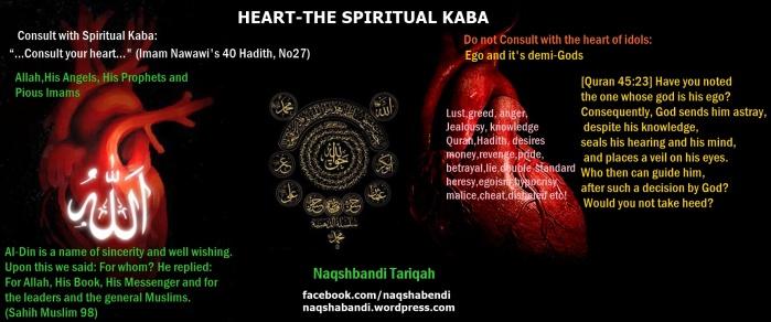 Heart the Imam