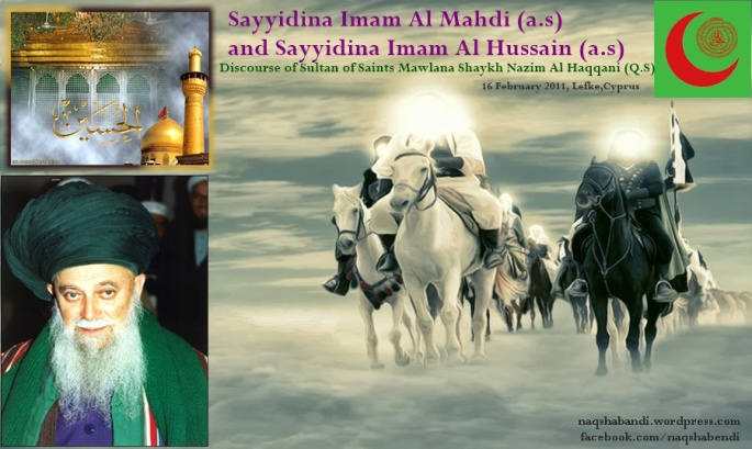 imam mahdi coming