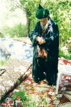 Six Raka Salah after Maghrib in the Osmanli Naqshbandi Way