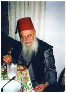 Shaikh Nazim Adil al-Haqqani(QS)